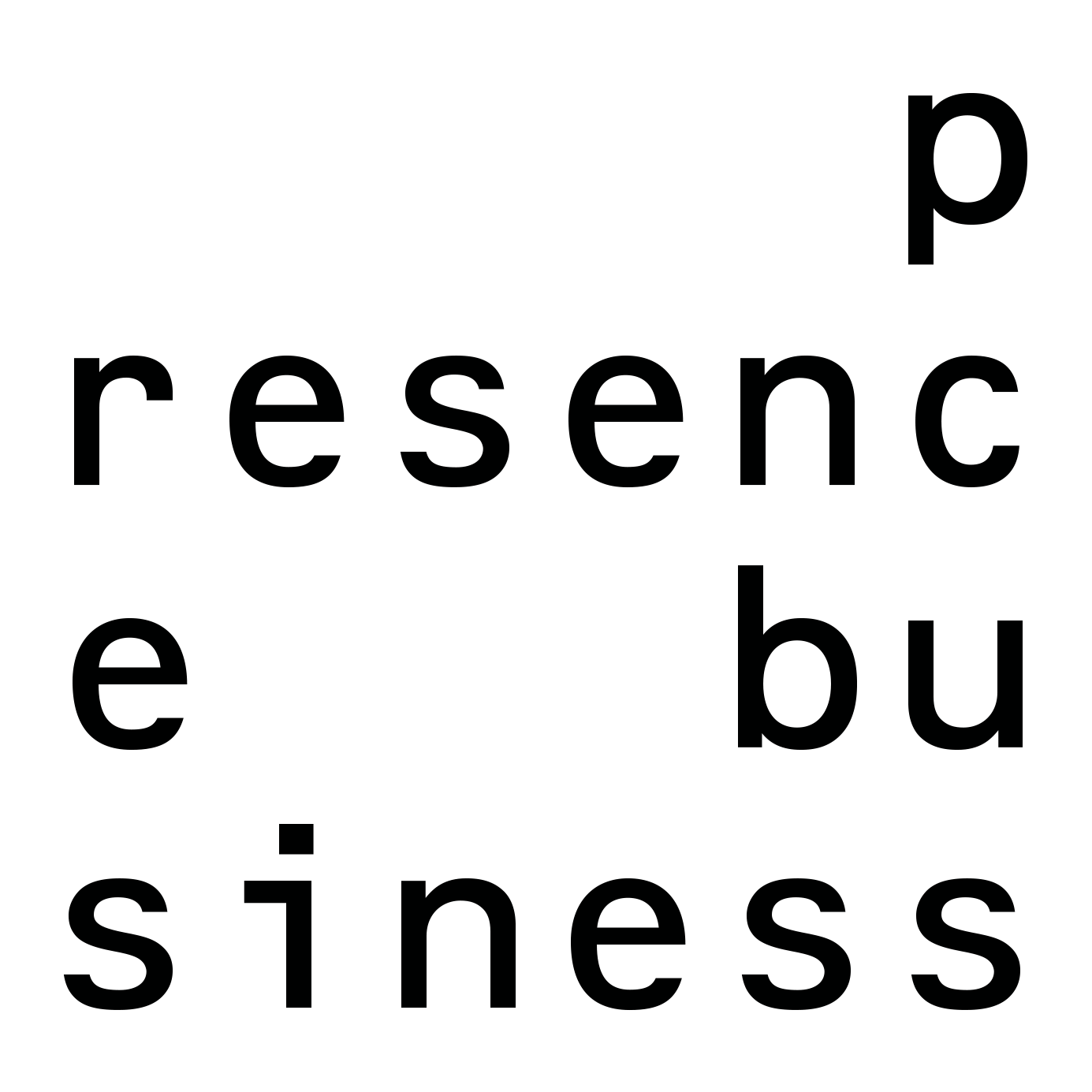 stagepresence for business
